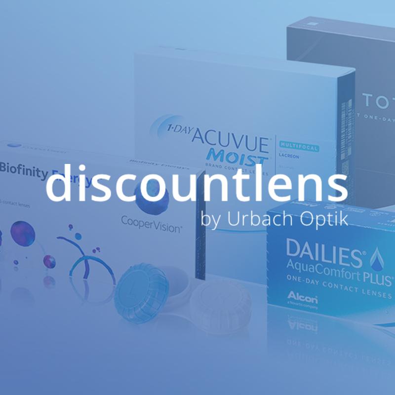 Discountlens